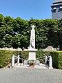 Saint-Ellier-du-Maine - monument aux morts 20190709.jpg