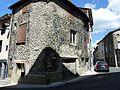 Saint-Flour - Maison - rue du Muret 7 - angle rue de Belloy (pas dans liste) (2-2016) P1040751.jpg
