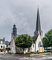 Saint Anianus church of Cour-Cheverny 01.jpg