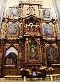 Saint Francis of Assisi Church, Tepeyanco, Tlaxcala, México16.jpg