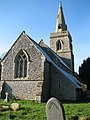 Saint Helena's Church, Thoroton - geograph.org.uk - 81696.jpg