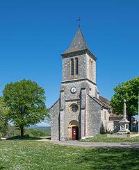 Saint Jacob Church in Calès.jpg
