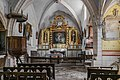 Saint James the Greater church of Brousse-le-Chateau 03.jpg