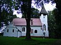 Saint Nicholas church in Kamień Pomorski bk8.JPG