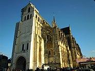 Saint Quentin Basilica, 10-12-2011 (1)