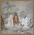 Sakyamuni, Lao Tzu, and Confucius - Google Art ProjectFXD.jpg