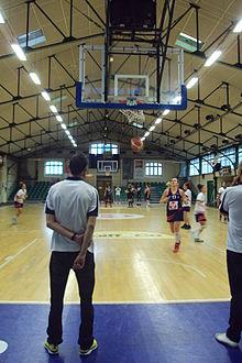 Limoges avenir basket club en limousin wikip dia - Ma salle limoges ...