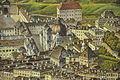 Salzburg Sattler-Panorama Dreifaltigkeitskirche.jpg