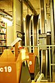 Salzburg Universitätsbibliothek Förderanlage.JPG
