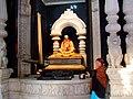 Samadhi Mandir, Srila Prabhupad, ISKCON, Vrindavan.jpg