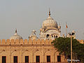 Samadhi of Ranjeet Singh (2).jpg