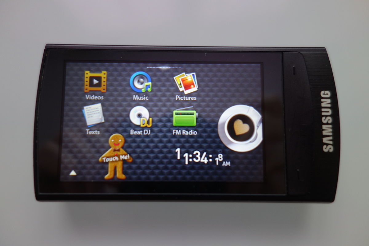 Samsung yp-r0 wikiwand.