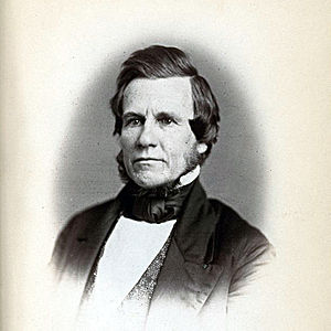 Pennsylvania's 22nd congressional district - Image: Samuel Anderson Purviance