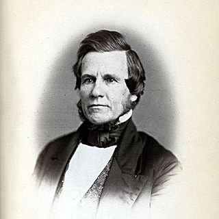 Samuel Anderson Purviance American politician