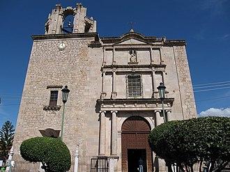 Colotlán - Image: San Luis Colotlan