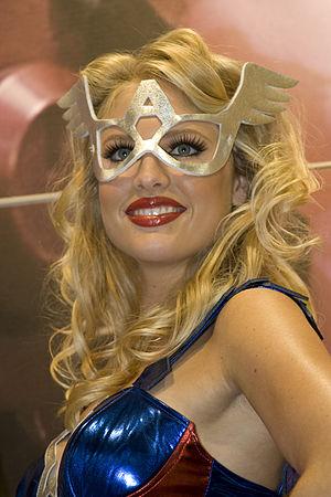 San Diego Comic-Con 2008.