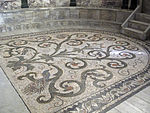 San vitale, ravenna, int., presbiterio 01 mosaico.JPG
