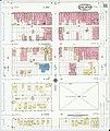 Sanborn Fire Insurance Map from Grand Junction, Mesa County, Colorado. LOC sanborn01007 008-11.jpg