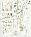 Sanborn Fire Insurance Map from Madison, Saint Francis County, Arkansas. LOC sanborn00292 001-3.jpg