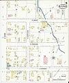 Sanborn Fire Insurance Map from Mount Pleasant, Henry County, Iowa. LOC sanborn02760 002-5.jpg
