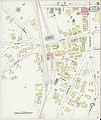 Sanborn Fire Insurance Map from Stoughton, Norfolk County, Massachusetts. LOC sanborn03861 003-5.jpg