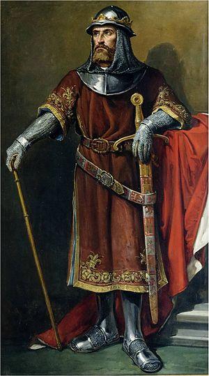 Sancho IV de Castilla (Ayuntamiento de León).jpg