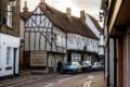 Sandwich Kent Tudor Buildings.png