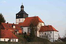 St. Kilian Kaltwintergarten