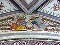 Sankt Gotthard Pfarrkirche - Deckenmalerei Altarraum 6a.jpg