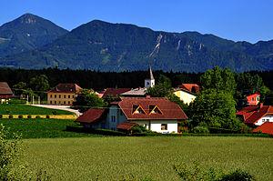 Sankt Kanzian Klopeiner See Sankt Primus 19062009 77.jpg