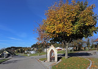 Pfarrhofkapelle