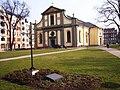 Sankt Olai kyrka i Norrköping, den 3 april 2008.jpg