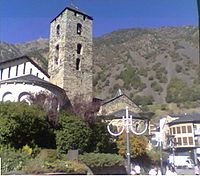 SantEsteveChurch AndorraLaVella Oct2005.jpg