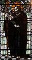 Sant Silyn, Wrecsam Parish Church of St. Giles, Wrexham, Wales xz 40.jpg