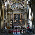 Santa Maria sopra Minerva, Cappella Colonna.JPG