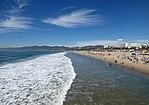 Santa Monica Beach 1 (15386243339).jpg