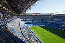 Estadio Wikipedia La Enciclopedia Libre