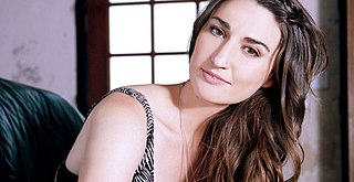 Sara Bareilles American singer-songwriter, actor, and author.