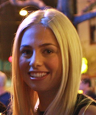Sarah Austin (Internet celebrity) - Sarah Austin at South By Southwest 2010