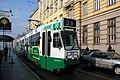 Sarajevo Tram-811 Line-3 2012-01-04.jpg