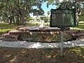 Sarasota FL Mable Ringling Memorial Fountain02.jpg