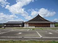 Sasayama Castle 20130507-05
