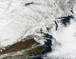 Satellite Image of January 27th Snowstorm (5395334537).jpg