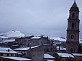 Satriano di Lucania Torre Piesco Campanile.jpg