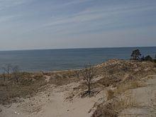 Lake Michigan - Wikipedia