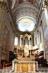 Savona Cathedral altar 2010 2.jpg