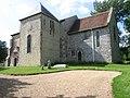 Saxon church at Stoughton - geograph.org.uk - 865816.jpg