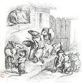 Scènes de la vie privée et publique des animaux, tome 1 0352.jpg