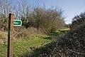 Scama Lane - geograph.org.uk - 357984.jpg