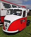"Scammell Scarab ""Iron Horse"" 3 Wheel Lorry 1962 - Flickr - mick - Lumix.jpg"